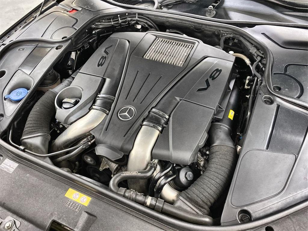 Used 2015 Mercedes-Benz S-Class S 550 for sale $45,998 at Gravity Autos Marietta in Marietta GA 30060 52