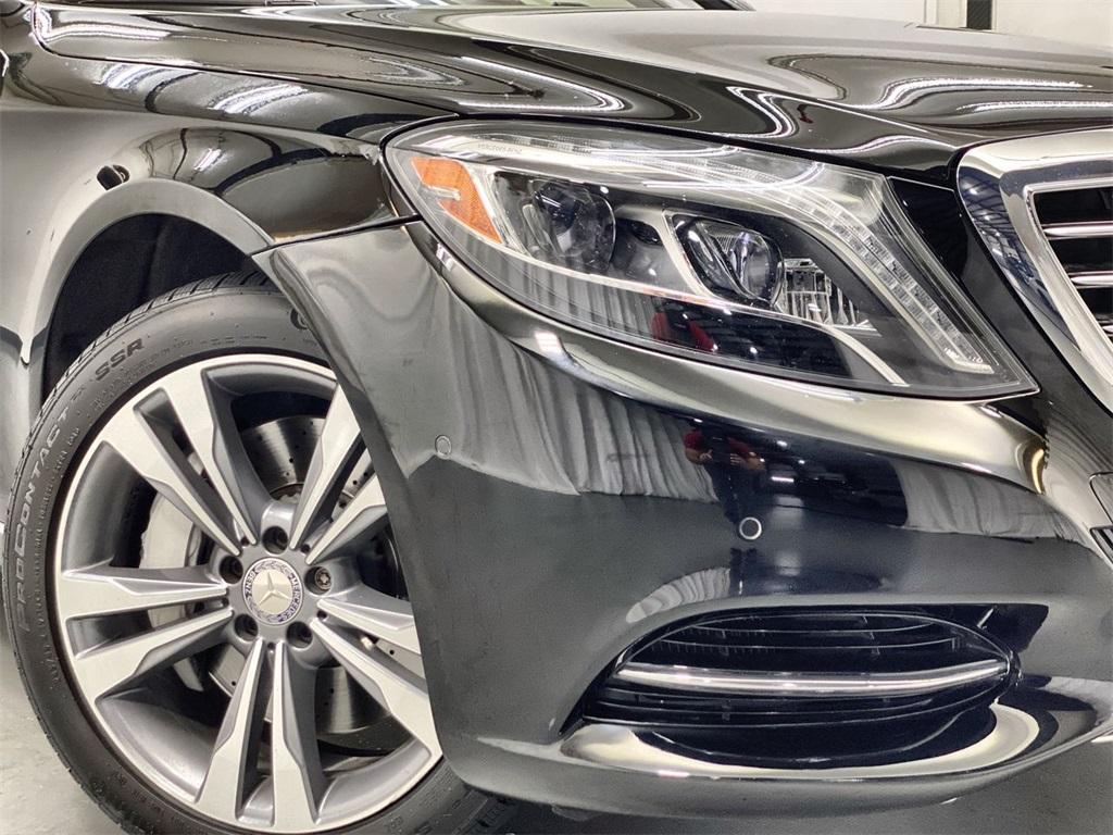 Used 2015 Mercedes-Benz S-Class S 550 for sale $45,998 at Gravity Autos Marietta in Marietta GA 30060 8