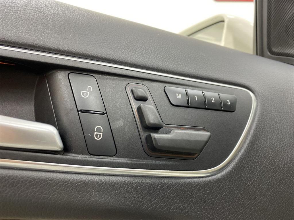 Used 2017 Mercedes-Benz GLA GLA 250 for sale Sold at Gravity Autos Marietta in Marietta GA 30060 15