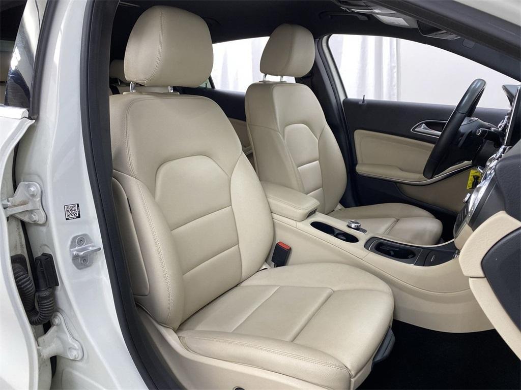 Used 2017 Mercedes-Benz GLA GLA 250 for sale Sold at Gravity Autos Marietta in Marietta GA 30060 16
