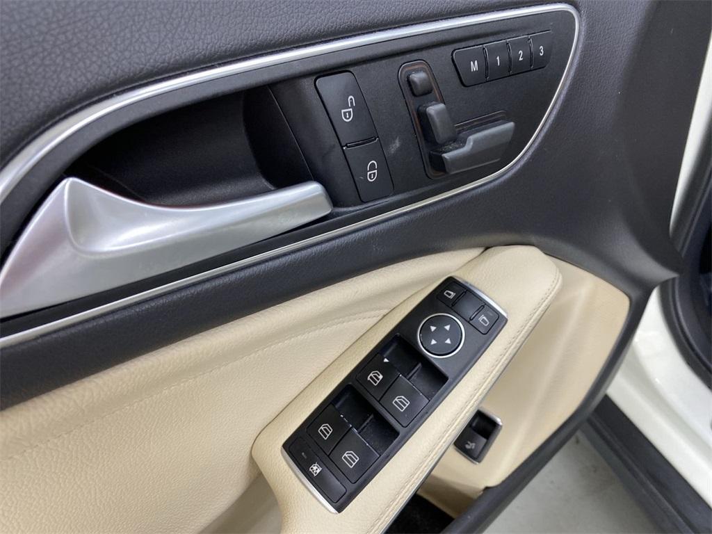 Used 2017 Mercedes-Benz GLA GLA 250 for sale Sold at Gravity Autos Marietta in Marietta GA 30060 18