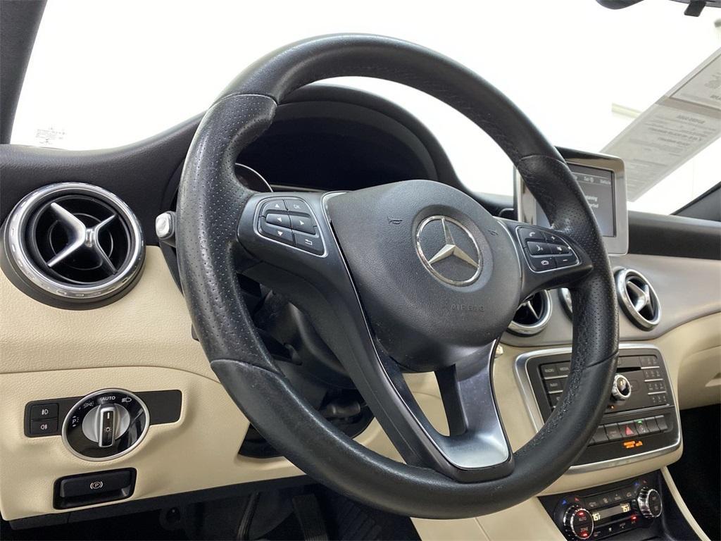 Used 2017 Mercedes-Benz GLA GLA 250 for sale Sold at Gravity Autos Marietta in Marietta GA 30060 20