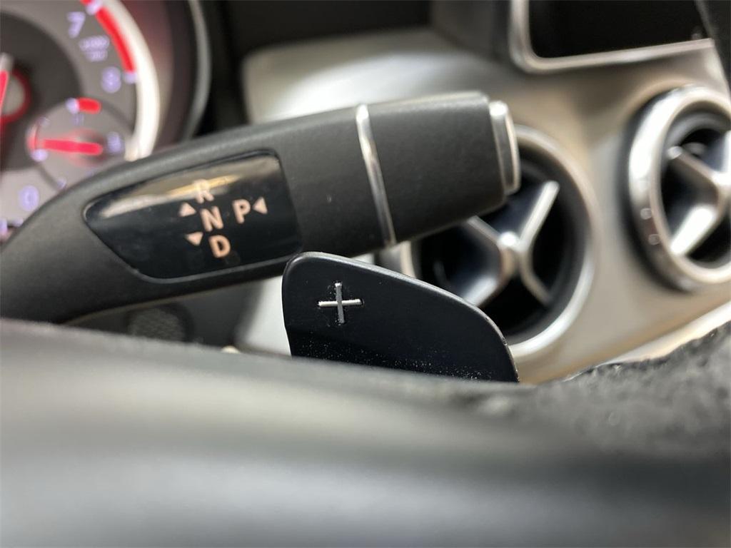 Used 2017 Mercedes-Benz GLA GLA 250 for sale Sold at Gravity Autos Marietta in Marietta GA 30060 21