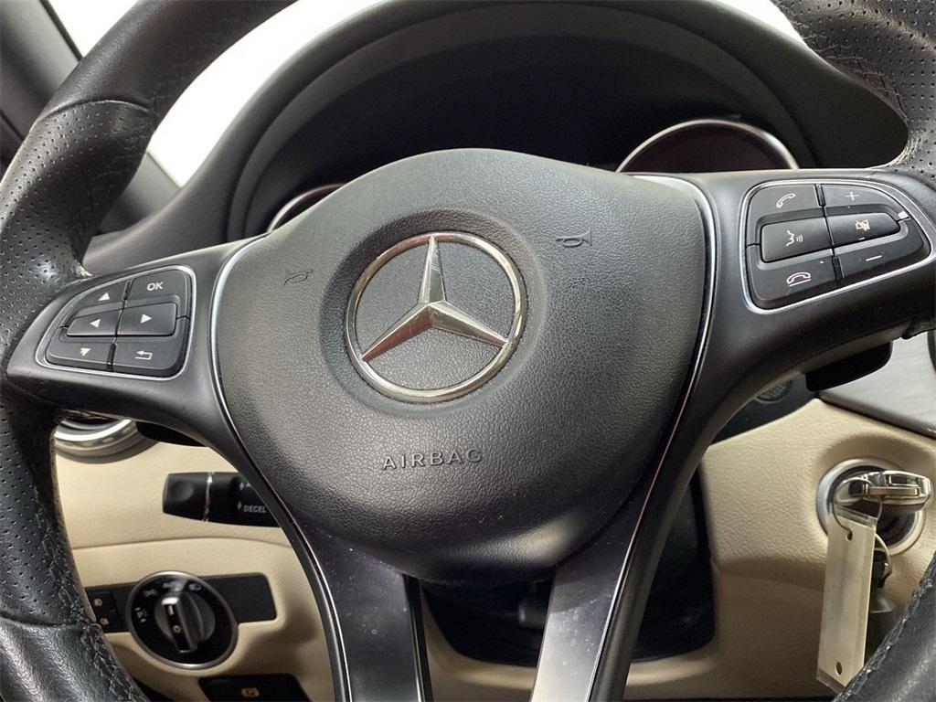 Used 2017 Mercedes-Benz GLA GLA 250 for sale Sold at Gravity Autos Marietta in Marietta GA 30060 23