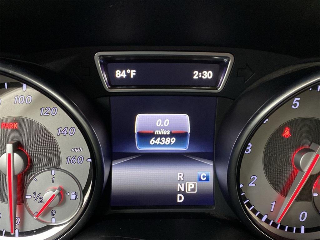 Used 2017 Mercedes-Benz GLA GLA 250 for sale Sold at Gravity Autos Marietta in Marietta GA 30060 24