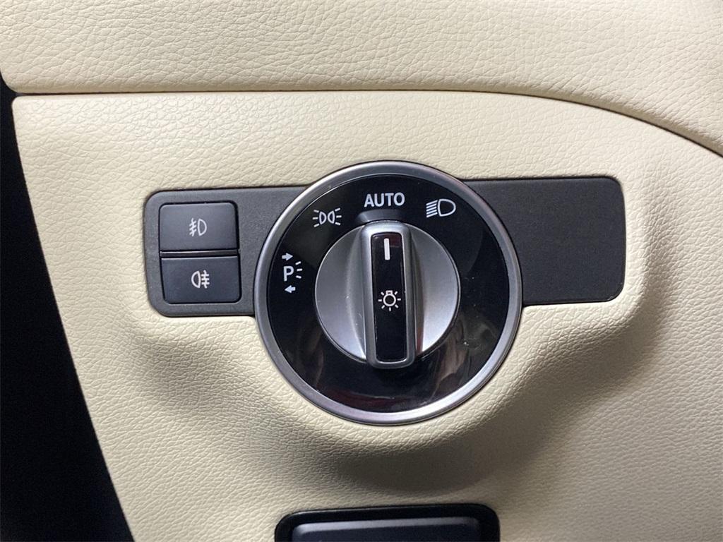 Used 2017 Mercedes-Benz GLA GLA 250 for sale Sold at Gravity Autos Marietta in Marietta GA 30060 25