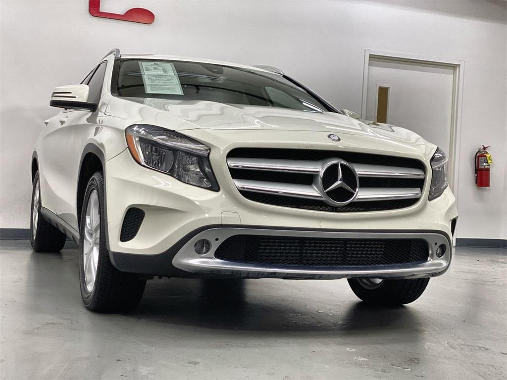 Used 2017 Mercedes-Benz GLA GLA 250 for sale Sold at Gravity Autos Marietta in Marietta GA 30060 3
