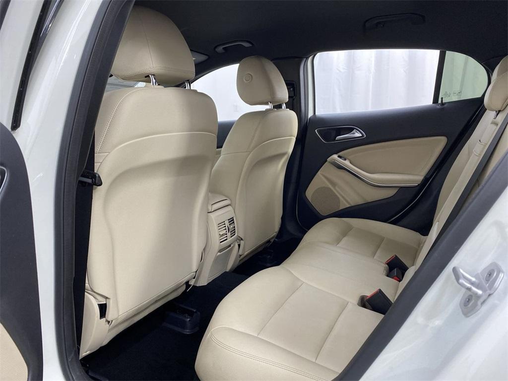 Used 2017 Mercedes-Benz GLA GLA 250 for sale Sold at Gravity Autos Marietta in Marietta GA 30060 36