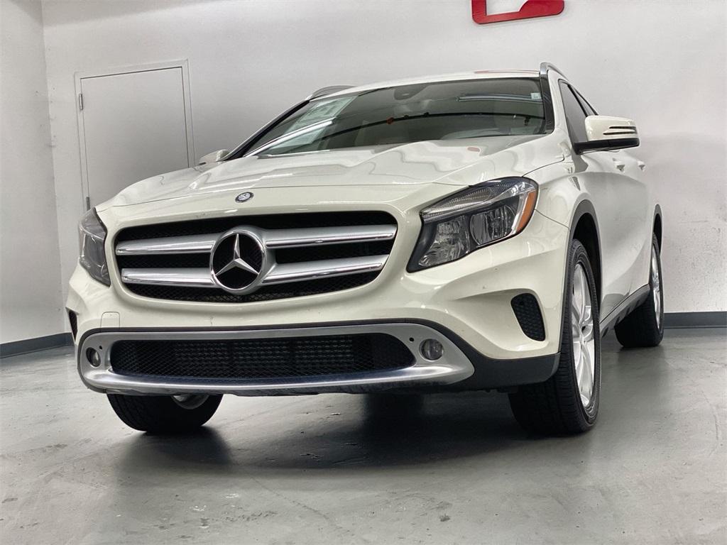 Used 2017 Mercedes-Benz GLA GLA 250 for sale Sold at Gravity Autos Marietta in Marietta GA 30060 4