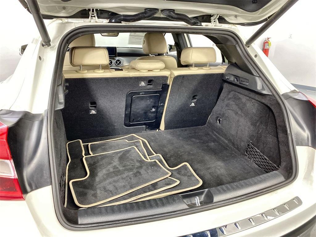 Used 2017 Mercedes-Benz GLA GLA 250 for sale Sold at Gravity Autos Marietta in Marietta GA 30060 42