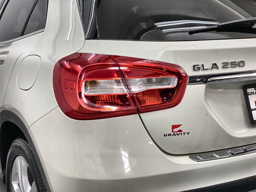 Used 2017 Mercedes-Benz GLA GLA 250 for sale Sold at Gravity Autos Marietta in Marietta GA 30060 9