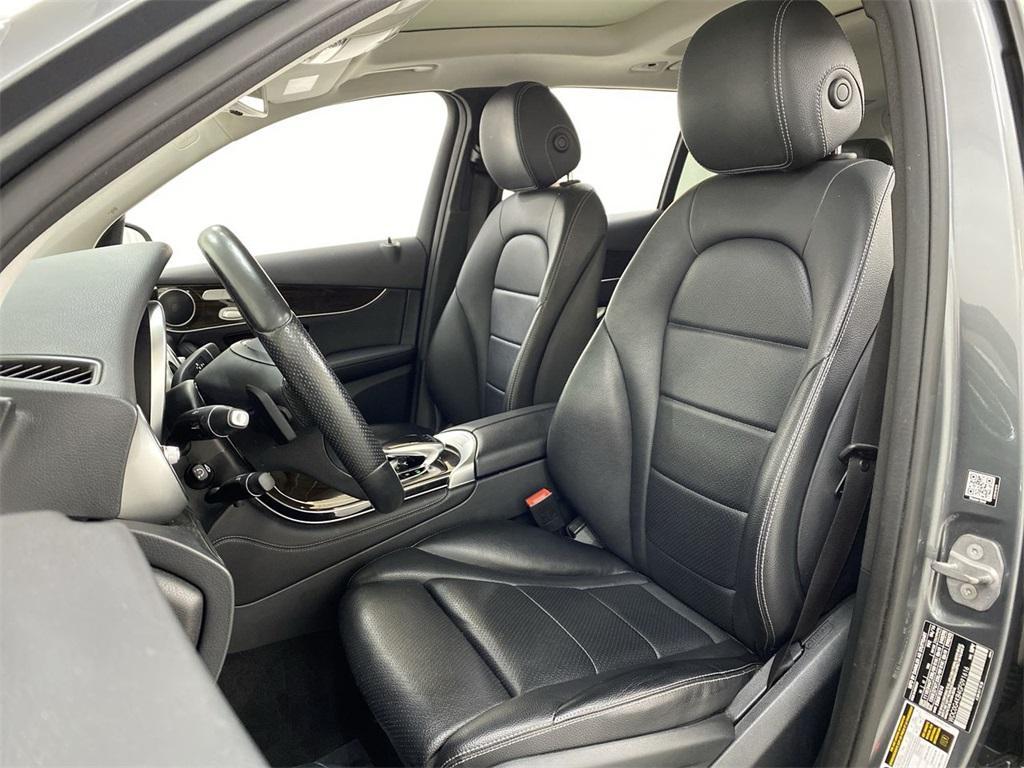 Used 2016 Mercedes-Benz GLC GLC 300 for sale $27,444 at Gravity Autos Marietta in Marietta GA 30060 15