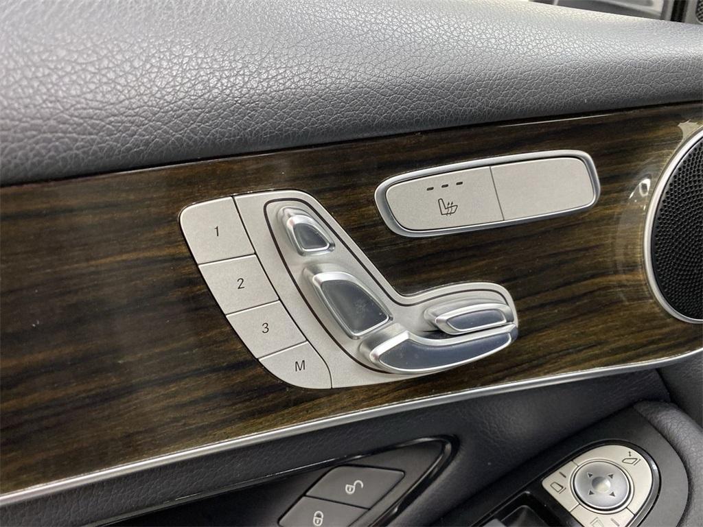 Used 2016 Mercedes-Benz GLC GLC 300 for sale $27,444 at Gravity Autos Marietta in Marietta GA 30060 16