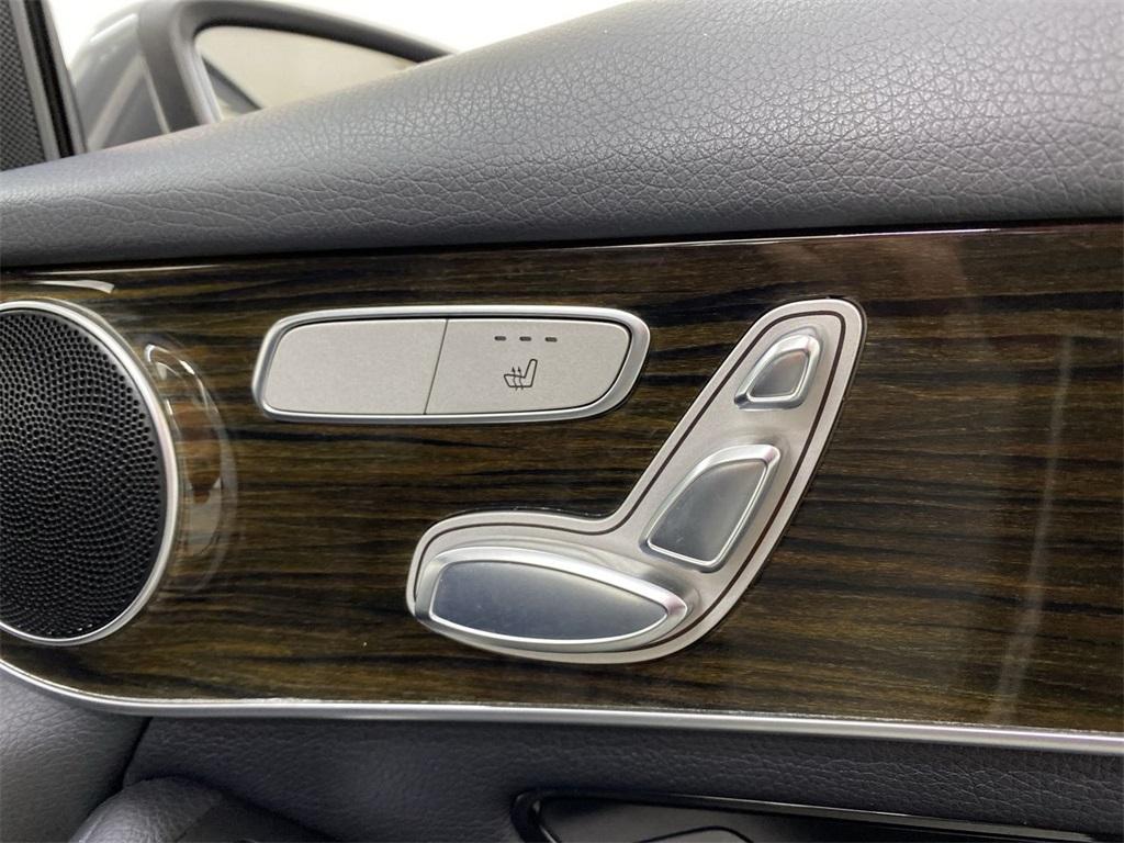 Used 2016 Mercedes-Benz GLC GLC 300 for sale $27,444 at Gravity Autos Marietta in Marietta GA 30060 18