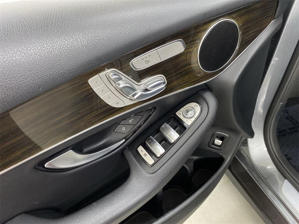 Used 2016 Mercedes-Benz GLC GLC 300 for sale $27,444 at Gravity Autos Marietta in Marietta GA 30060 19