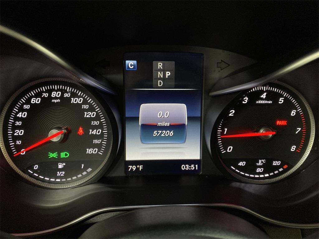 Used 2016 Mercedes-Benz GLC GLC 300 for sale $27,444 at Gravity Autos Marietta in Marietta GA 30060 25