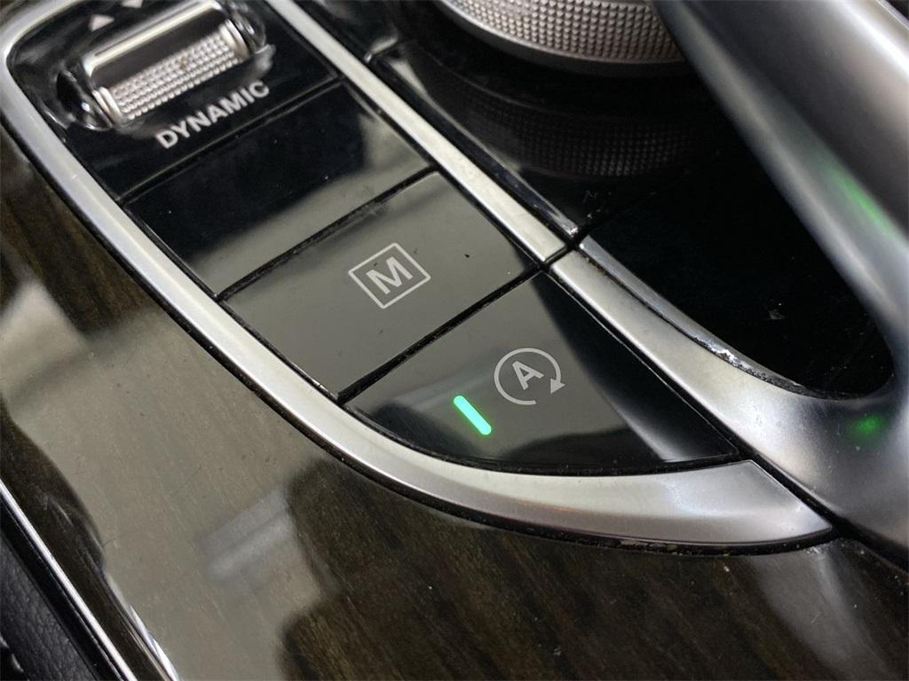 Used 2016 Mercedes-Benz GLC GLC 300 for sale $27,444 at Gravity Autos Marietta in Marietta GA 30060 27