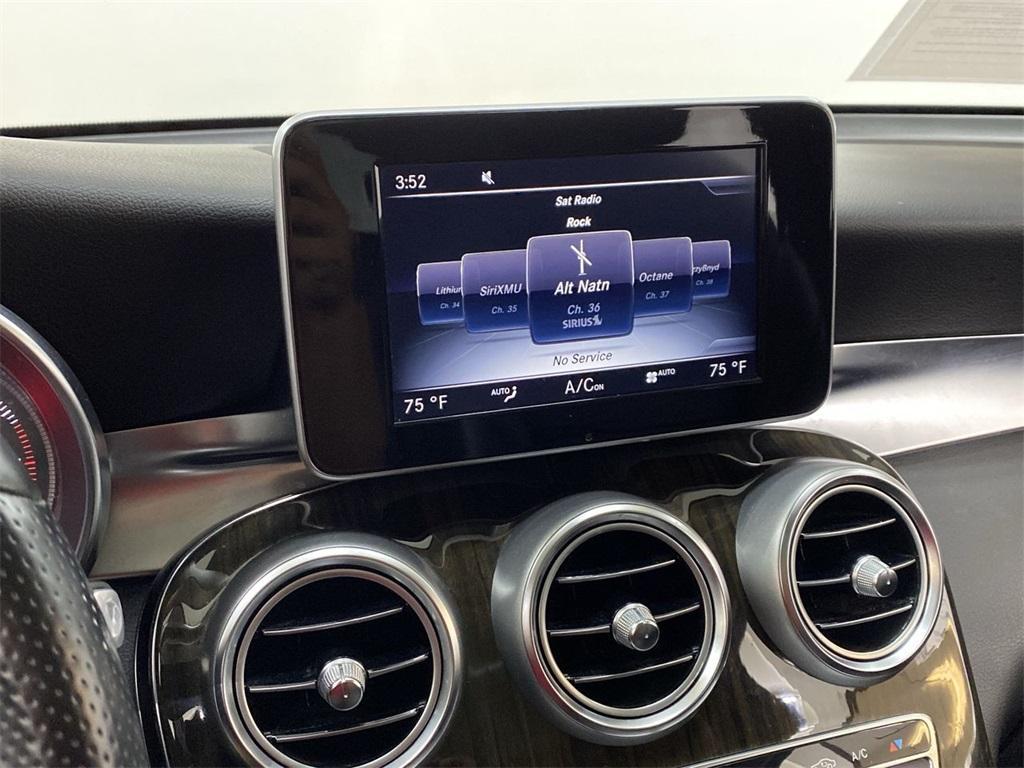 Used 2016 Mercedes-Benz GLC GLC 300 for sale $27,444 at Gravity Autos Marietta in Marietta GA 30060 28
