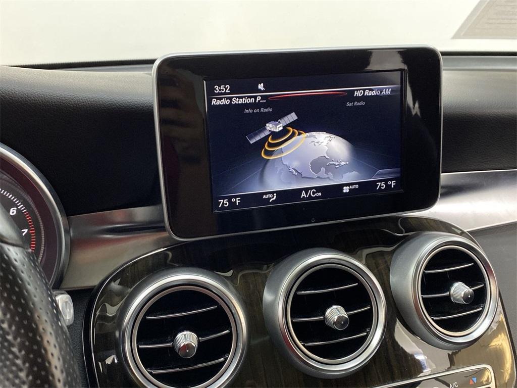 Used 2016 Mercedes-Benz GLC GLC 300 for sale $27,444 at Gravity Autos Marietta in Marietta GA 30060 30