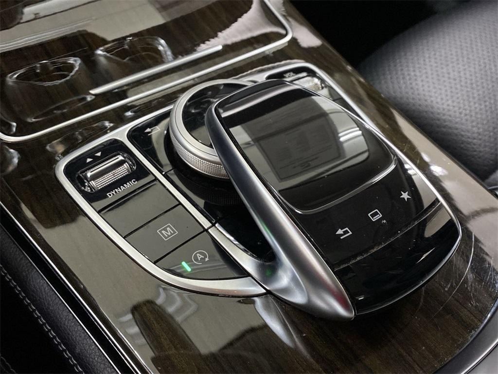 Used 2016 Mercedes-Benz GLC GLC 300 for sale $27,444 at Gravity Autos Marietta in Marietta GA 30060 36