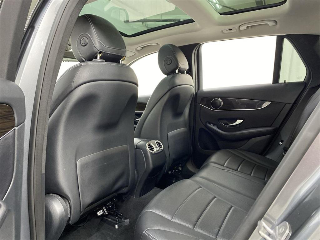 Used 2016 Mercedes-Benz GLC GLC 300 for sale $27,444 at Gravity Autos Marietta in Marietta GA 30060 40