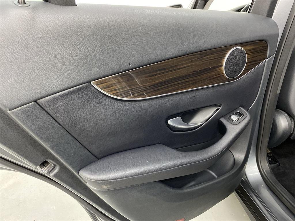 Used 2016 Mercedes-Benz GLC GLC 300 for sale $27,444 at Gravity Autos Marietta in Marietta GA 30060 44