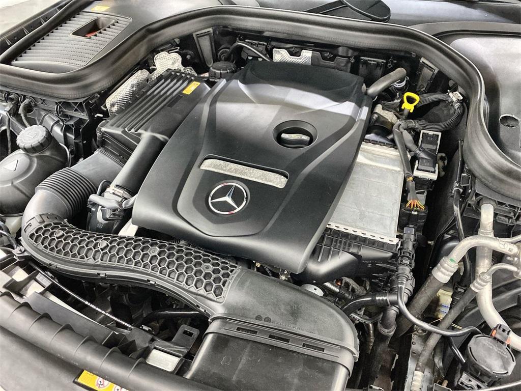 Used 2016 Mercedes-Benz GLC GLC 300 for sale $27,444 at Gravity Autos Marietta in Marietta GA 30060 48