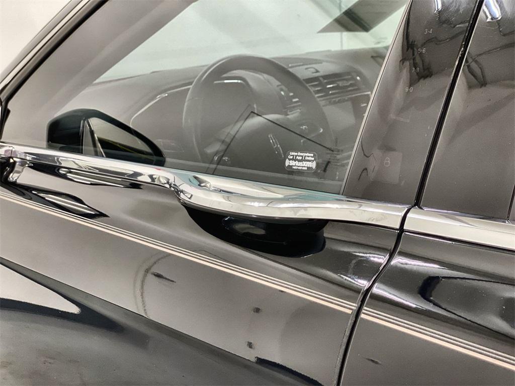Used 2017 Lincoln Continental Select for sale $29,998 at Gravity Autos Marietta in Marietta GA 30060 12