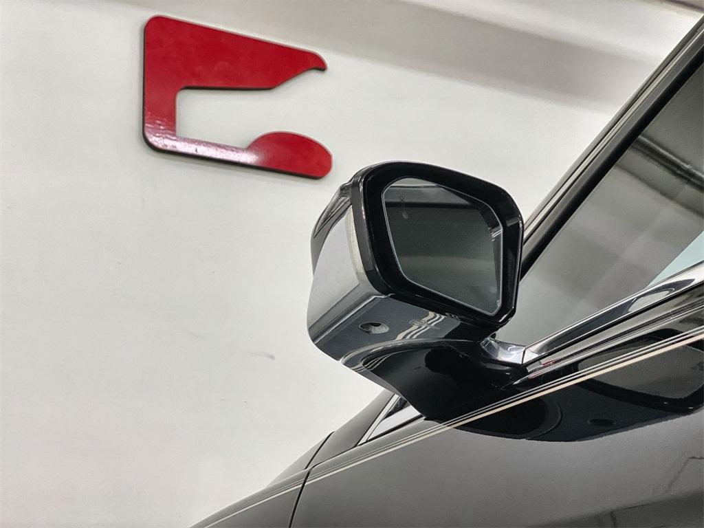 Used 2017 Lincoln Continental Select for sale $29,998 at Gravity Autos Marietta in Marietta GA 30060 13