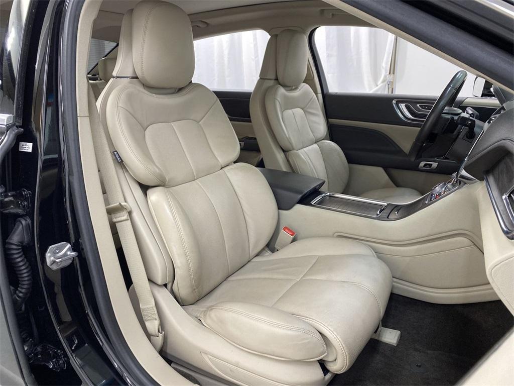 Used 2017 Lincoln Continental Select for sale $29,998 at Gravity Autos Marietta in Marietta GA 30060 17