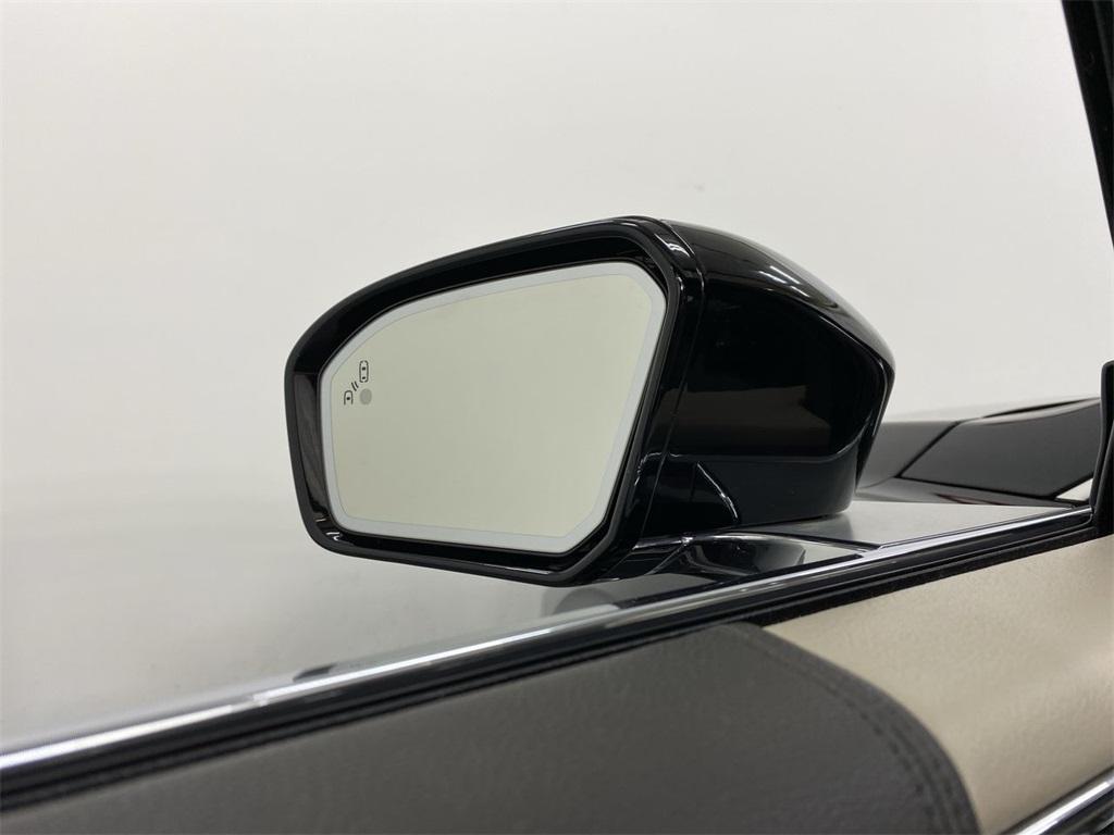 Used 2017 Lincoln Continental Select for sale $29,998 at Gravity Autos Marietta in Marietta GA 30060 21