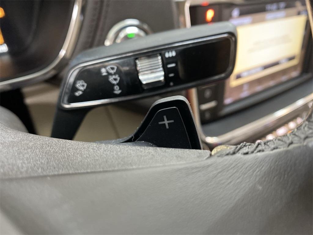 Used 2017 Lincoln Continental Select for sale $29,998 at Gravity Autos Marietta in Marietta GA 30060 23