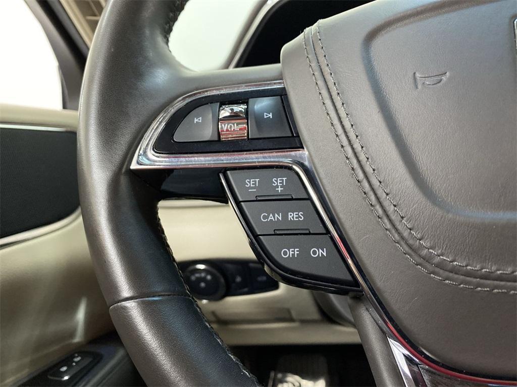 Used 2017 Lincoln Continental Select for sale $29,998 at Gravity Autos Marietta in Marietta GA 30060 24