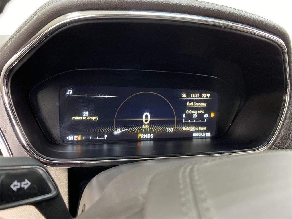 Used 2017 Lincoln Continental Select for sale $29,998 at Gravity Autos Marietta in Marietta GA 30060 27