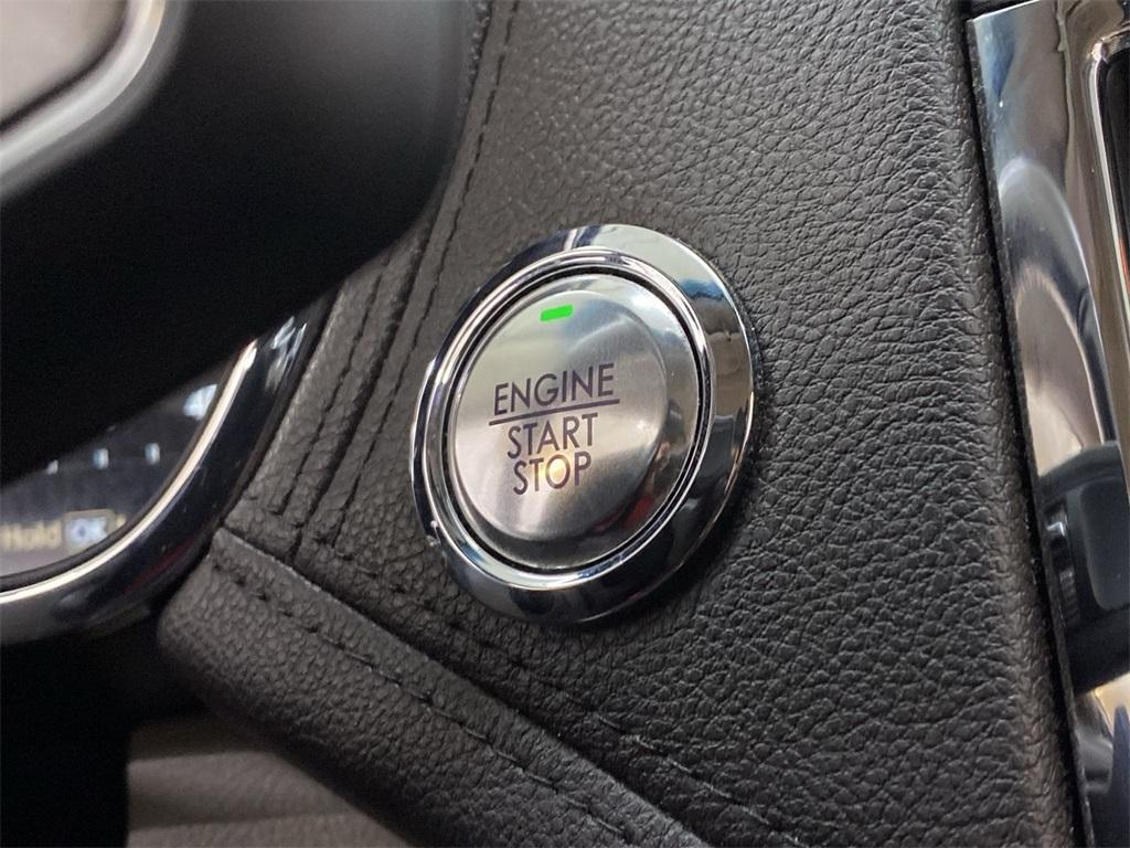 Used 2017 Lincoln Continental Select for sale $29,998 at Gravity Autos Marietta in Marietta GA 30060 30