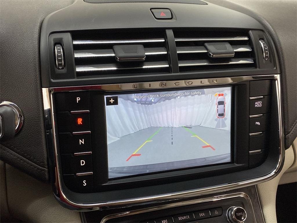 Used 2017 Lincoln Continental Select for sale $29,998 at Gravity Autos Marietta in Marietta GA 30060 32