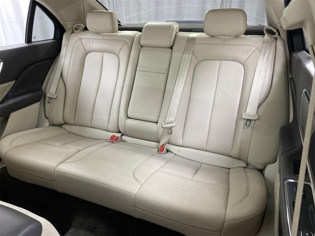 Used 2017 Lincoln Continental Select for sale $29,998 at Gravity Autos Marietta in Marietta GA 30060 41