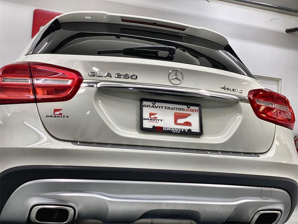 Used 2015 Mercedes-Benz GLA GLA 250 for sale $24,998 at Gravity Autos Marietta in Marietta GA 30060 10
