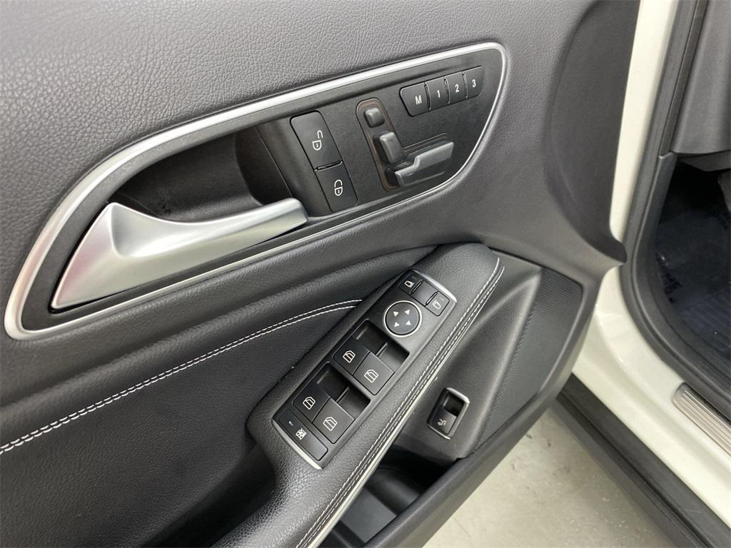 Used 2015 Mercedes-Benz GLA GLA 250 for sale $24,998 at Gravity Autos Marietta in Marietta GA 30060 18
