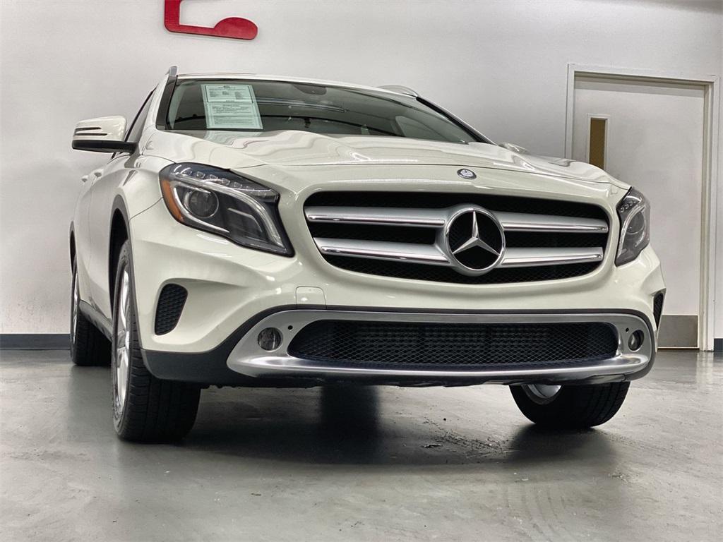 Used 2015 Mercedes-Benz GLA GLA 250 for sale $24,998 at Gravity Autos Marietta in Marietta GA 30060 3