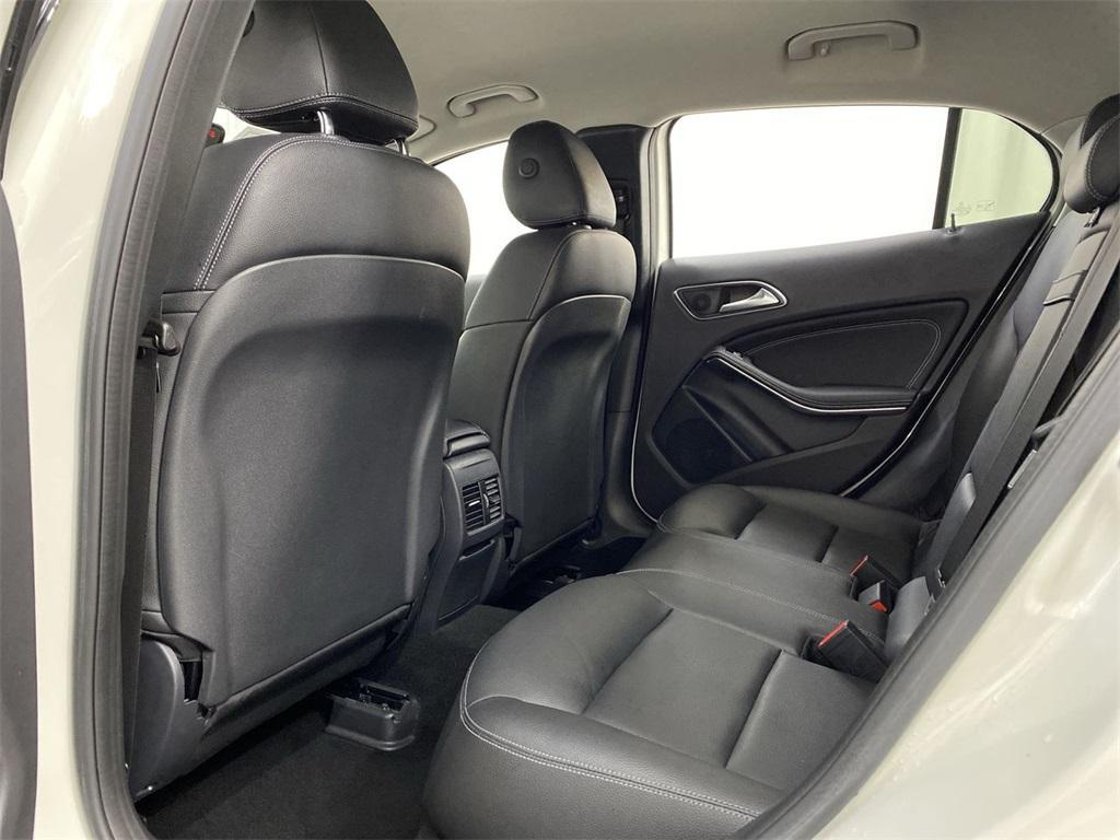 Used 2015 Mercedes-Benz GLA GLA 250 for sale $24,998 at Gravity Autos Marietta in Marietta GA 30060 38