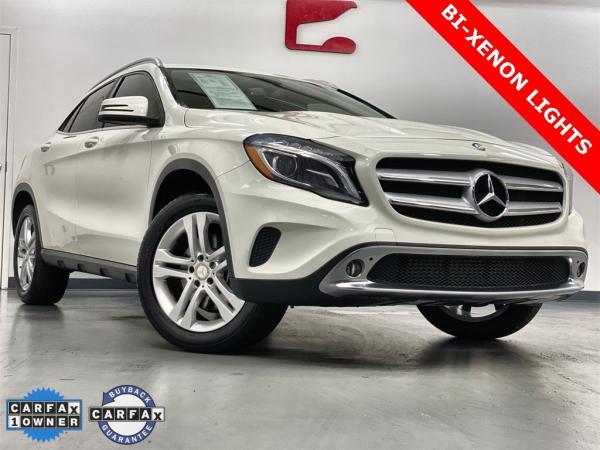 Used 2015 Mercedes-Benz GLA GLA 250 for sale $24,998 at Gravity Autos Marietta in Marietta GA