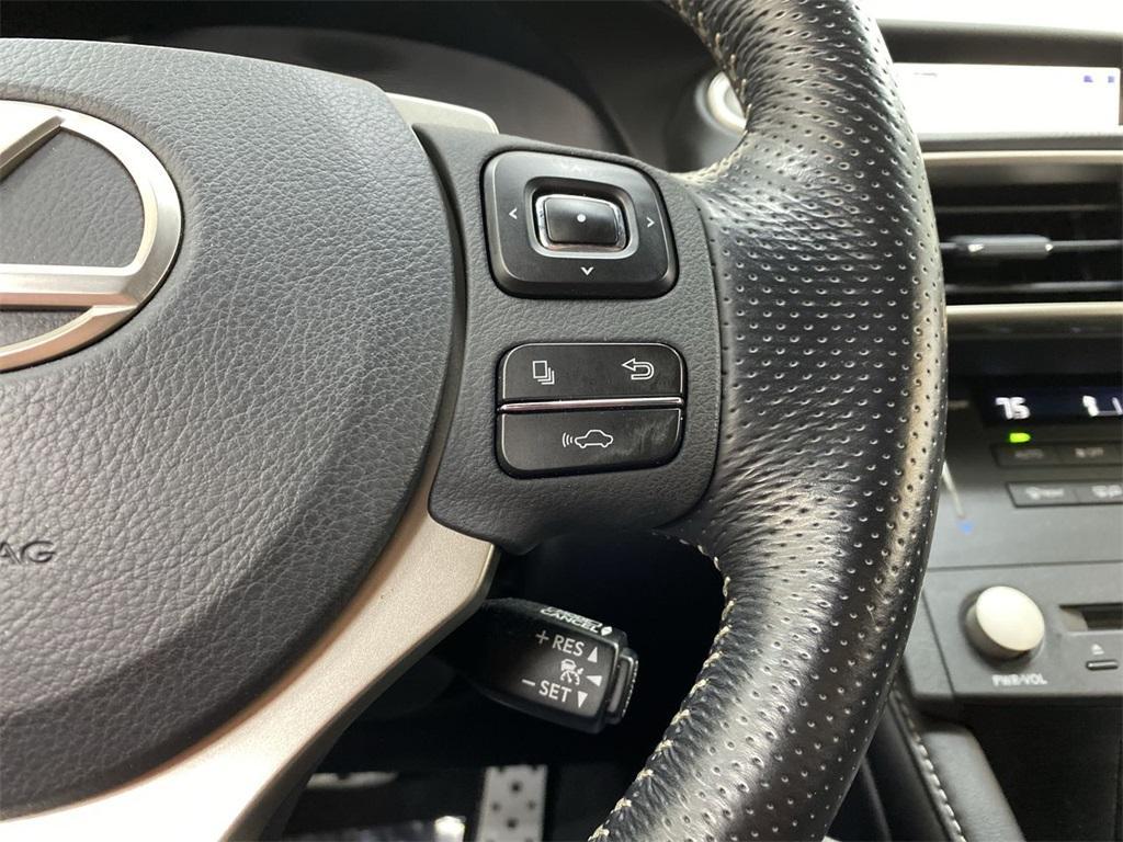 Used 2015 Lexus RC 350 for sale $37,444 at Gravity Autos Marietta in Marietta GA 30060 23
