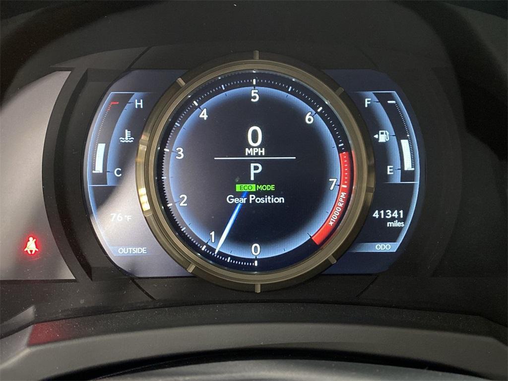 Used 2015 Lexus RC 350 for sale $37,444 at Gravity Autos Marietta in Marietta GA 30060 25