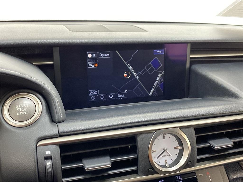 Used 2015 Lexus RC 350 for sale $37,444 at Gravity Autos Marietta in Marietta GA 30060 29