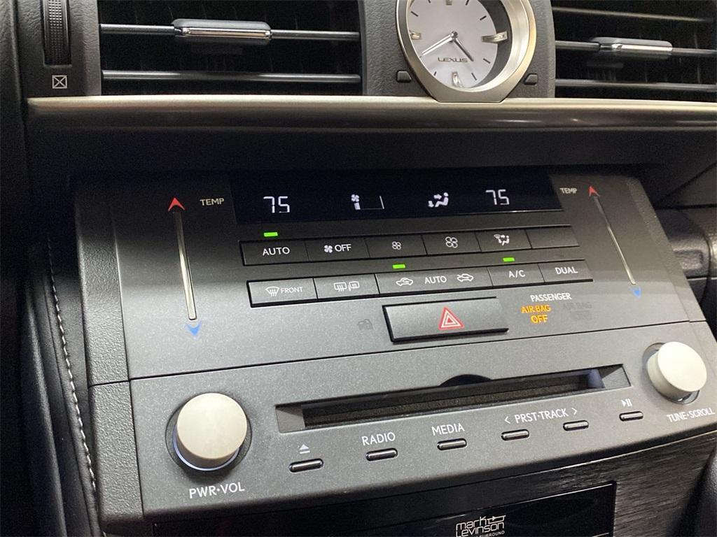 Used 2015 Lexus RC 350 for sale $37,444 at Gravity Autos Marietta in Marietta GA 30060 32
