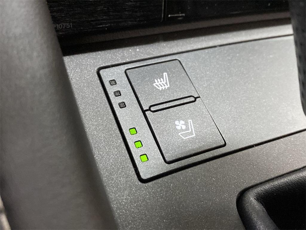 Used 2015 Lexus RC 350 for sale $37,444 at Gravity Autos Marietta in Marietta GA 30060 33