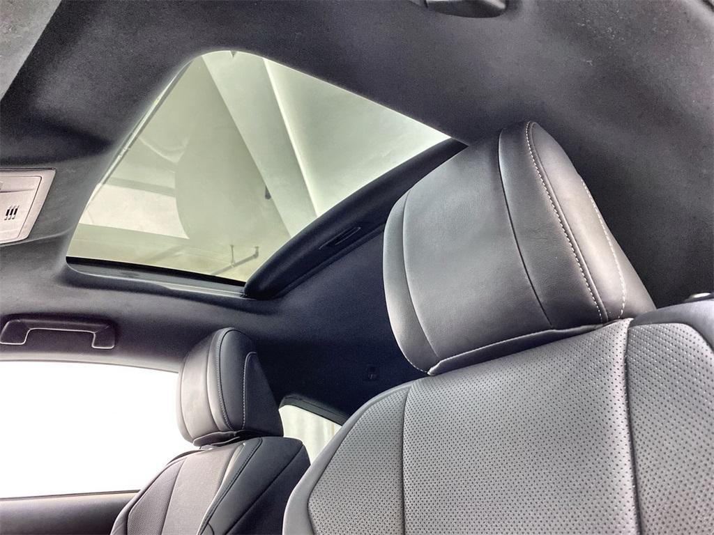 Used 2015 Lexus RC 350 for sale $37,444 at Gravity Autos Marietta in Marietta GA 30060 37