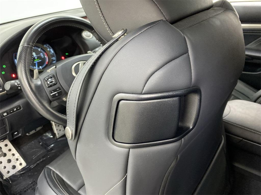 Used 2015 Lexus RC 350 for sale $37,444 at Gravity Autos Marietta in Marietta GA 30060 40