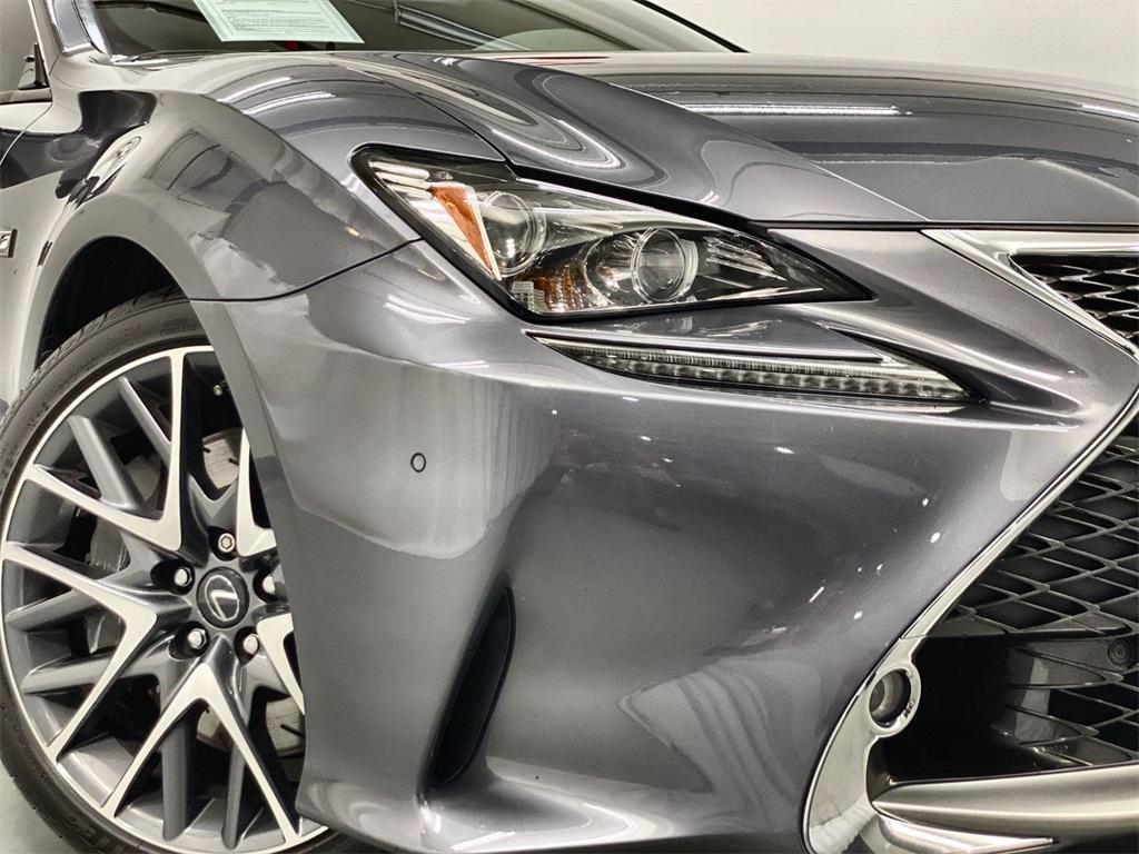 Used 2015 Lexus RC 350 for sale $37,444 at Gravity Autos Marietta in Marietta GA 30060 8